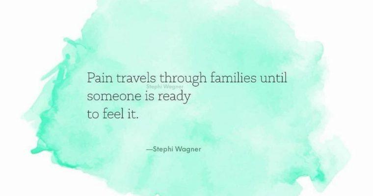 Family Pain