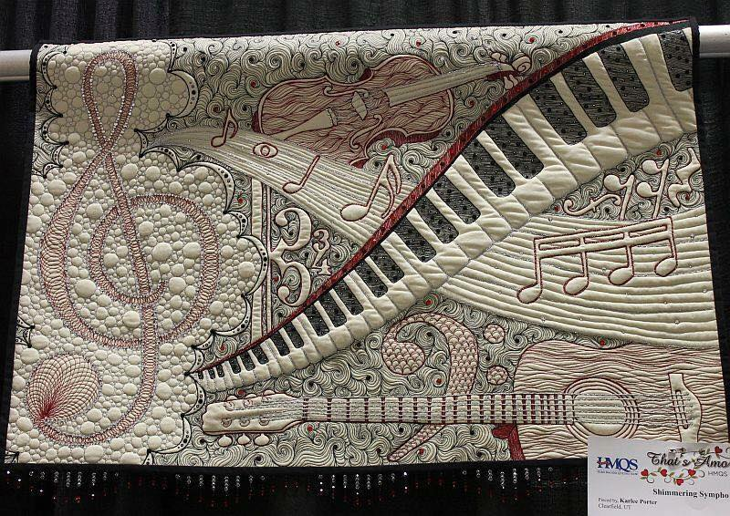 Houston International Quilt Festival