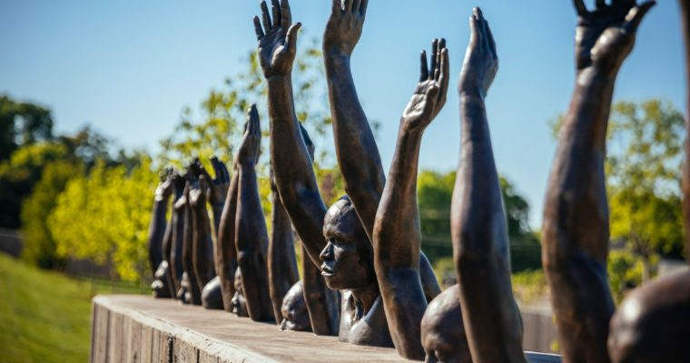 A Lynching Memorial Is Opening.