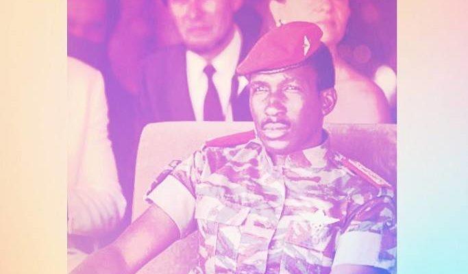 Thomas Isidore Noël Sankara