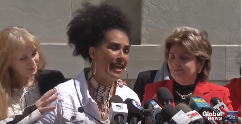 Bill Cosby accusers speak about verdict