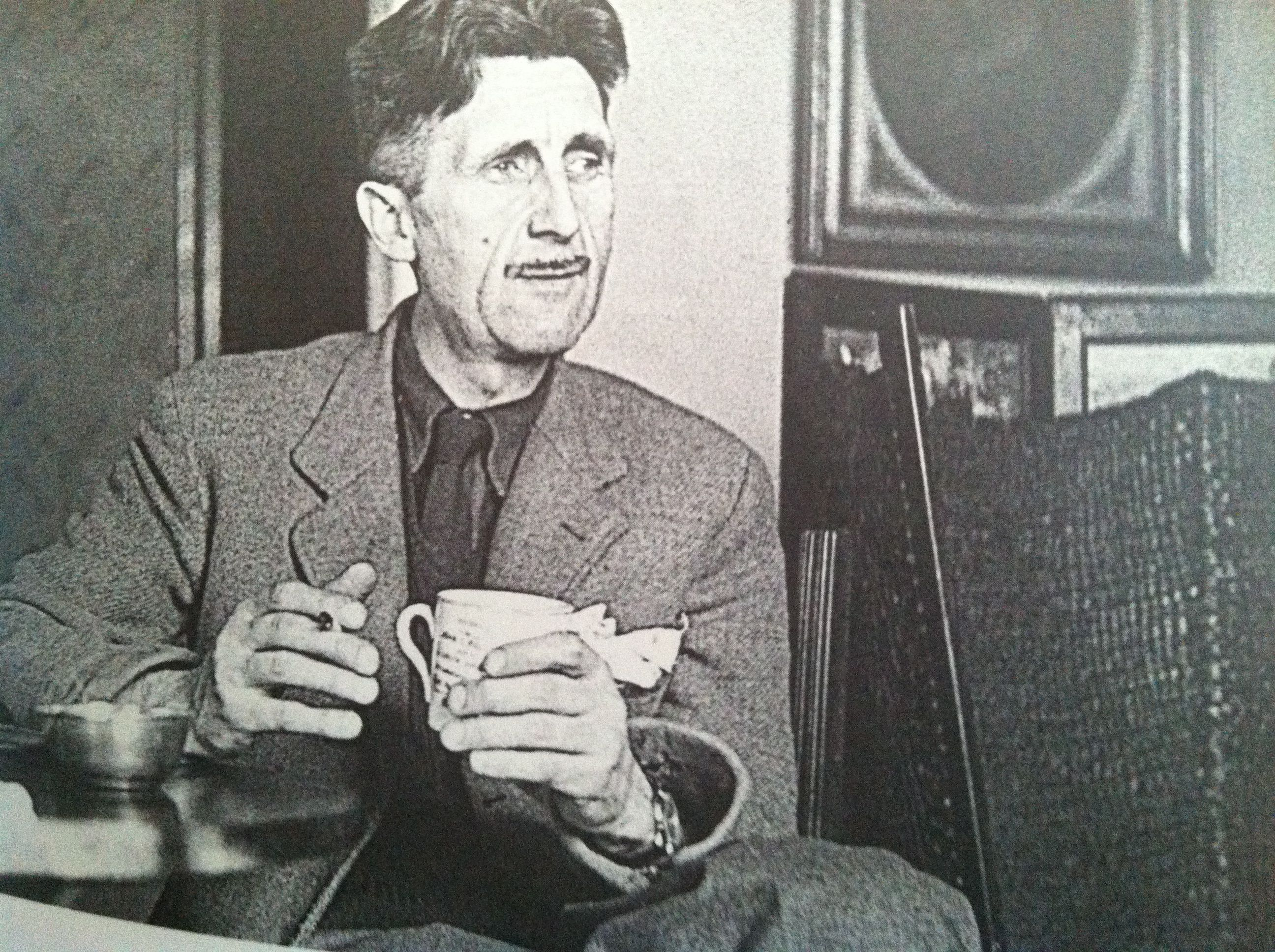 Notes on Nationalism – George Orwell