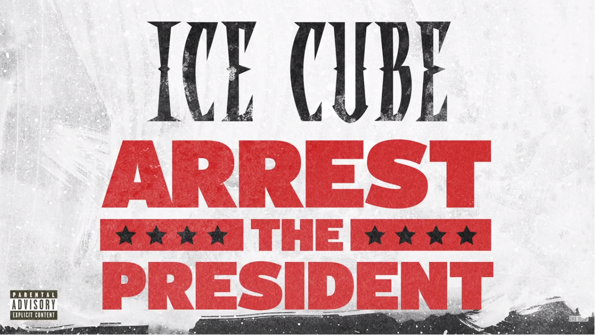Arrest The President