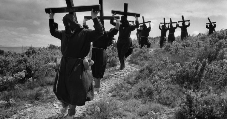 Blessed Images: The Religious Photography of Cristina García Rodero