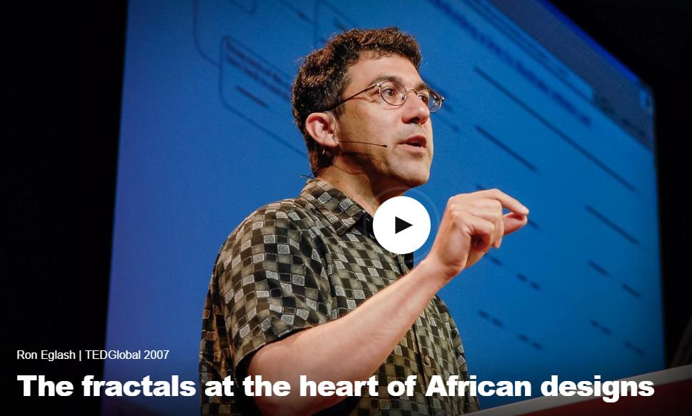 African Origins of Math